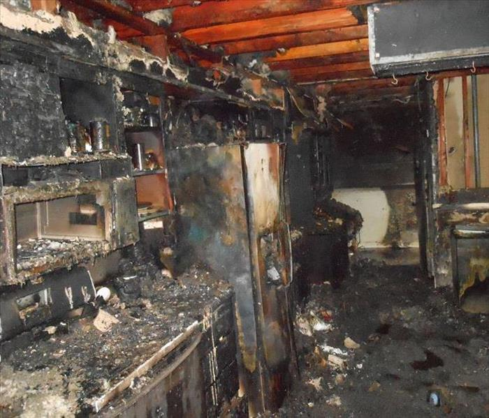 Fire Damage What is Fire Legal Liability?