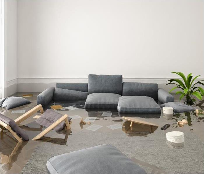 Water Damage Tips For Better Water Cleanup In Pagosa Springs