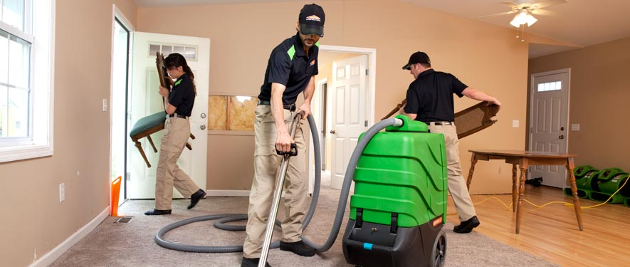 Archuleta County, CO cleaning services